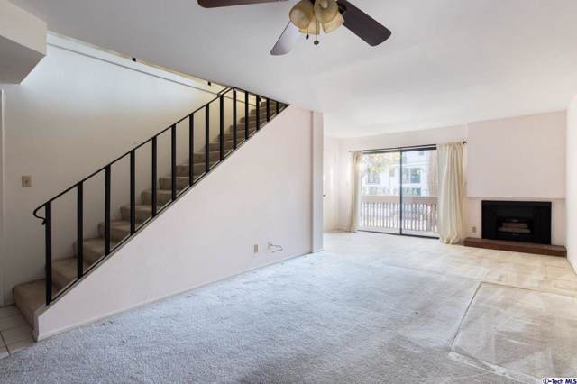 15207 Magnolia Boulevard #119, Sherman Oaks, CA 91403 (#319004536) :: Randy Plaice and Associates