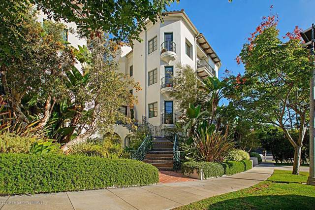 558 Hillgreen Drive #300, Beverly Hills, CA 90212 (#819005208) :: The Agency