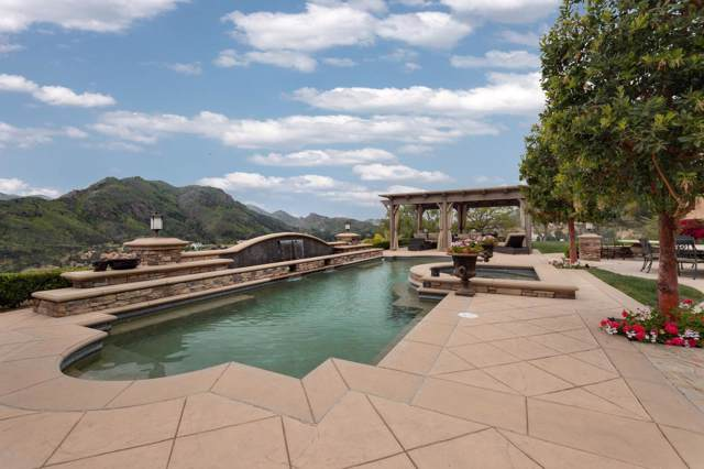 29453 Mulholland Highway, Agoura Hills, CA 91301 (#219013747) :: Lydia Gable Realty Group