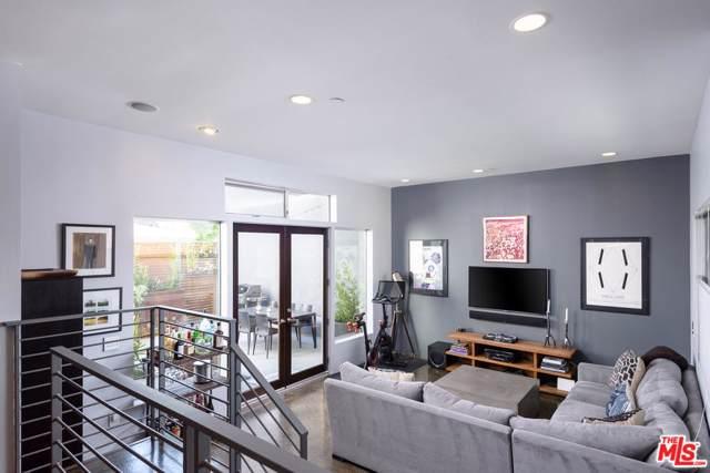 3343 Rowena Avenue, Los Angeles (City), CA 90027 (MLS #19529474) :: Hacienda Agency Inc