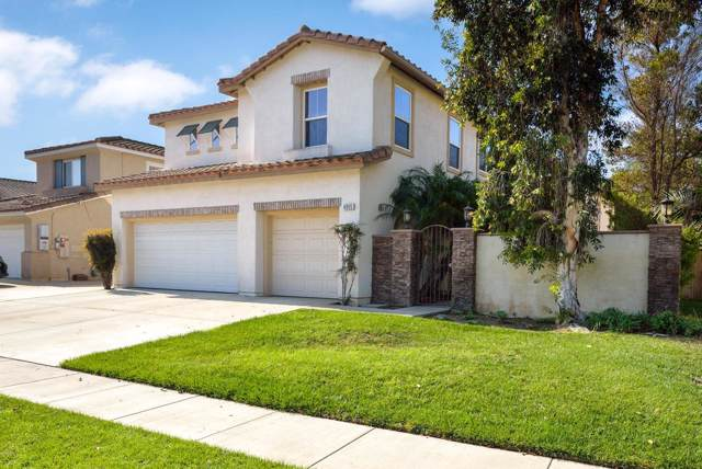 4855 Corte Olivas, Camarillo, CA 93012 (#219013756) :: Golden Palm Properties