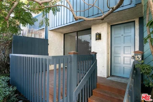 29239 Heathercliff Road #13, Malibu, CA 90265 (MLS #19529748) :: Deirdre Coit and Associates
