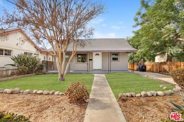 1141 Orange Street, Redlands, CA 92374 (MLS #19530132) :: Deirdre Coit and Associates