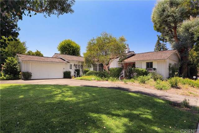 5755 Manton Avenue, Woodland Hills, CA 91367 (#SR19264503) :: The Pratt Group