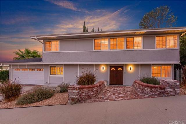 24600 Calvert Street, Woodland Hills, CA 91367 (#SR19264752) :: The Pratt Group