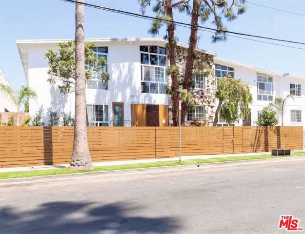 4959 Romaine Street, Los Angeles (City), CA 90029 (MLS #19530150) :: The Jelmberg Team