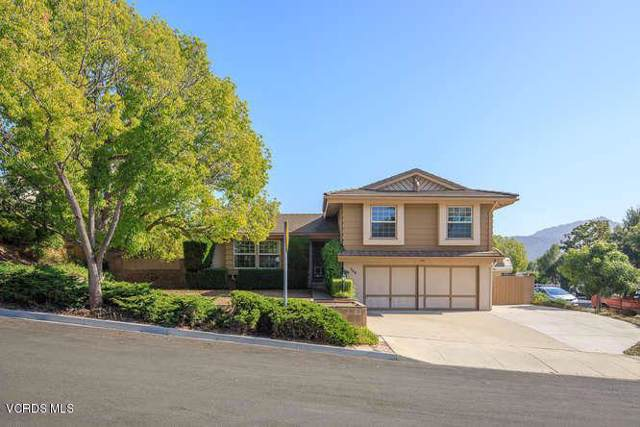 798 Longford Avenue, Newbury Park, CA 91320 (#219013773) :: Lydia Gable Realty Group