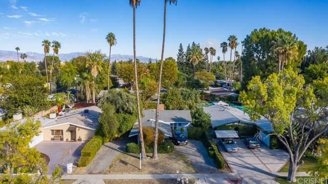 6226 Oakdale Avenue, Woodland Hills, CA 91367 (#SR19264780) :: The Pratt Group