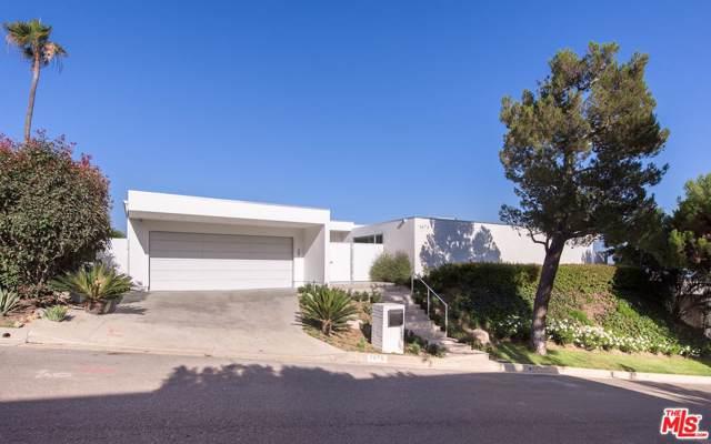 1476 Carla Ridge Ridge, Beverly Hills, CA 90210 (#19530112) :: The Agency