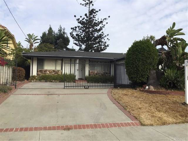 12955 Strathern Street, North Hollywood, CA 91605 (#SR19265004) :: Lydia Gable Realty Group