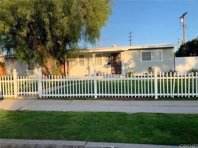 5552 Biloxi Avenue, North Hollywood, CA 91601 (#SR19264591) :: Lydia Gable Realty Group
