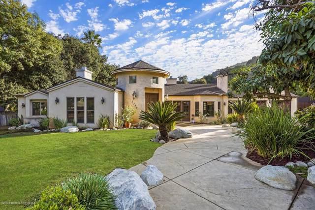 1340 El Mirador Drive, Pasadena, CA 91103 (#819005226) :: The Parsons Team