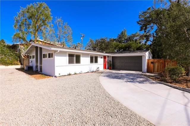 17138 Sunderland Drive, Granada Hills, CA 91344 (#SR19262643) :: Lydia Gable Realty Group