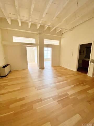 312 W 5TH Street #904, Los Angeles (City), CA 90013 (#SR19265386) :: Golden Palm Properties