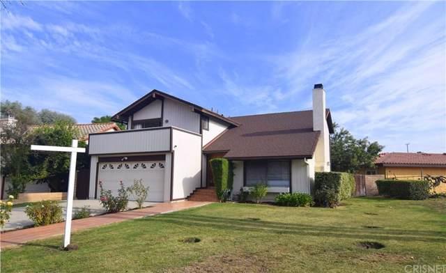 22828 Styles Street, Woodland Hills, CA 91367 (#SR19264449) :: The Pratt Group
