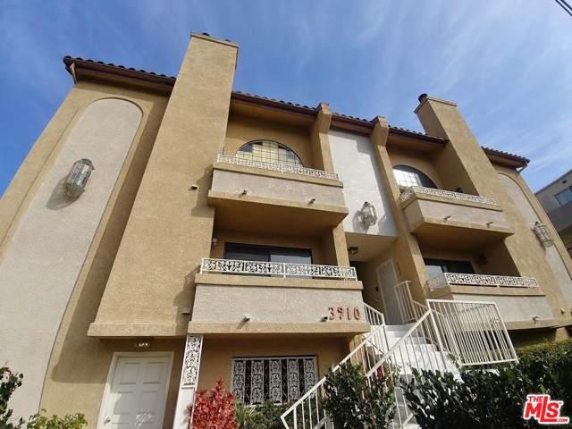 3910 Moore Street #101, Los Angeles (City), CA 90066 (#19529656) :: The Fineman Suarez Team