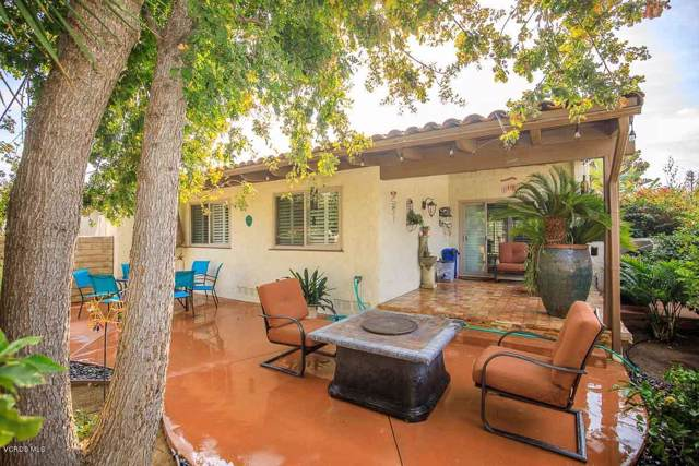 994 Woodlawn Drive, Thousand Oaks, CA 91360 (#219013812) :: Lydia Gable Realty Group