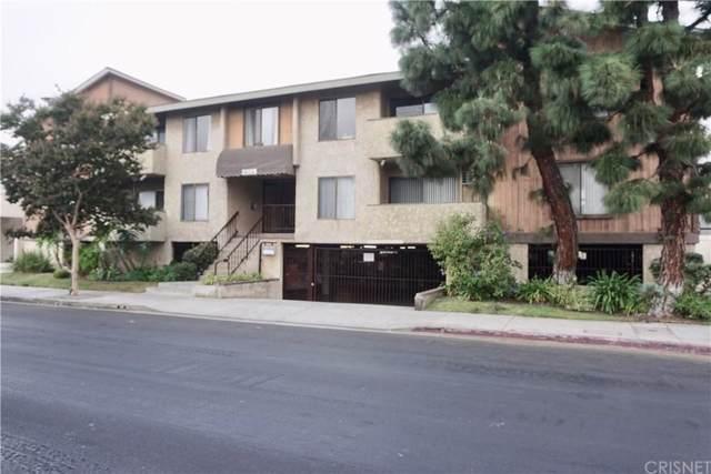 3325 Bagley Avenue #105, Los Angeles (City), CA 90034 (#SR19264823) :: The Agency