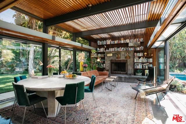 8956 Wonderland Park Avenue, Los Angeles (City), CA 90046 (MLS #19530428) :: Deirdre Coit and Associates