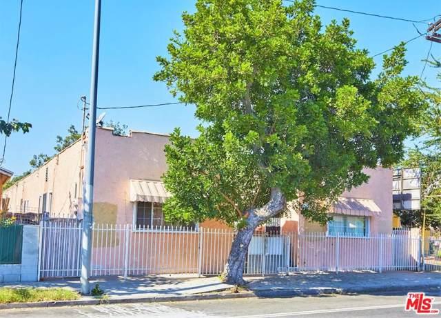 4515 Hooper Avenue, Los Angeles (City), CA 90011 (#19530492) :: Golden Palm Properties