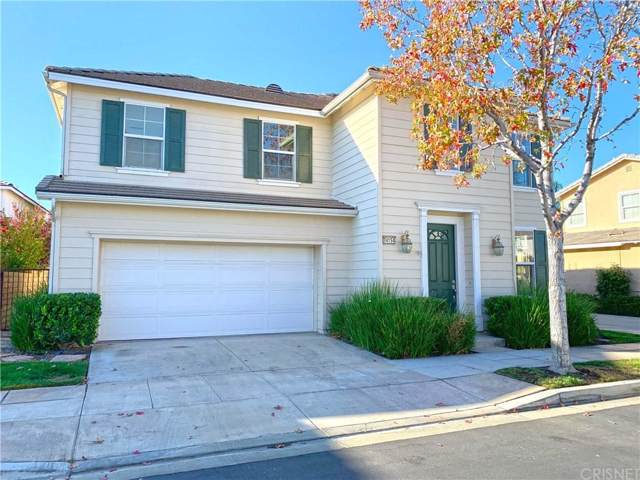 24154 View Pointe Lane, Valencia, CA 91355 (#SR19260520) :: Randy Plaice and Associates