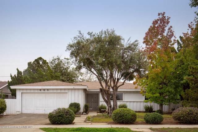 662 N Darfield Avenue, Covina, CA 91724 (#819005240) :: DSCVR Properties - Keller Williams