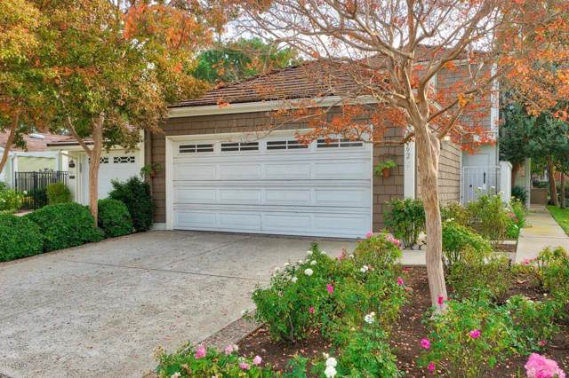 4162 Beachmeadow Lane, Westlake Village, CA 91361 (#219013834) :: Lydia Gable Realty Group