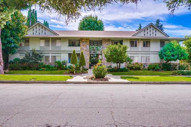 1133 Pine Street #112, South Pasadena, CA 91030 (#819005243) :: TruLine Realty