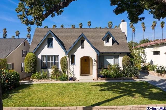 1221 Winchester Avenue, Glendale, CA 91201 (#319004585) :: The Parsons Team