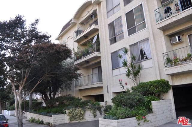 11733 Goshen Avenue #303, Los Angeles (City), CA 90049 (#19525500) :: The Fineman Suarez Team