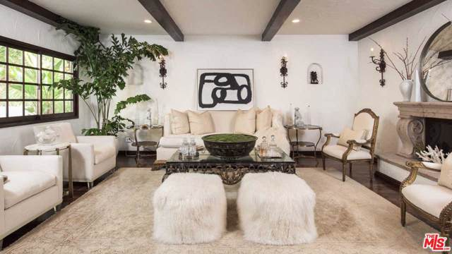 2862 Nichols Canyon Road, Los Angeles (City), CA 90046 (#19530436) :: Lydia Gable Realty Group
