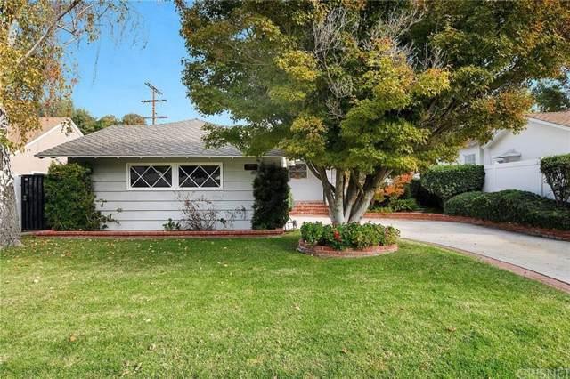5166 Comercio Avenue, Woodland Hills, CA 91364 (#SR19266158) :: The Pratt Group