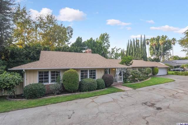 10459 Camarillo Street, Toluca Lake, CA 91602 (#319004444) :: Golden Palm Properties