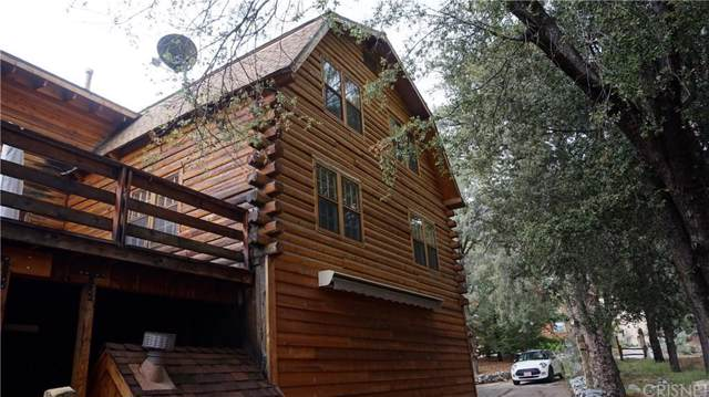 1700 Zion Way, Pine Mountain Club, CA 93222 (#SR19266440) :: TruLine Realty