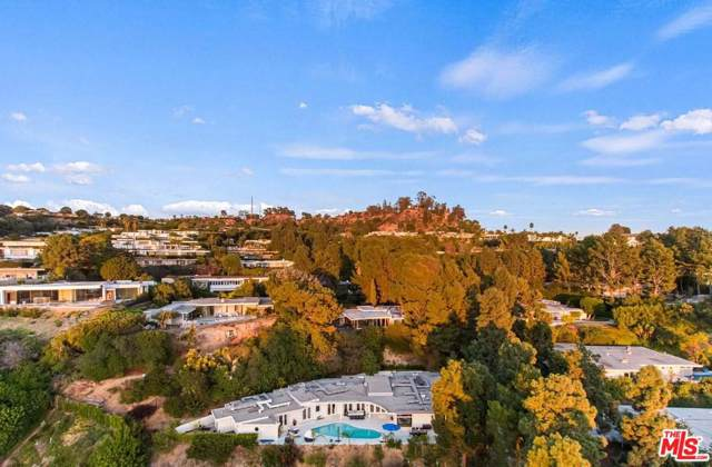 1625 Loma Vista Drive, Beverly Hills, CA 90210 (#19527820) :: The Agency