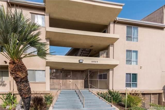 10757 Hortense Street #401, North Hollywood, CA 91602 (#SR19266566) :: Lydia Gable Realty Group