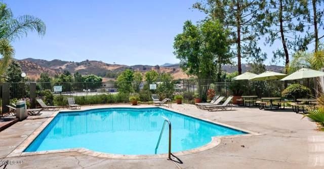 4240 Lost Hills Road #2907, Calabasas, CA 91301 (#219013870) :: Randy Plaice and Associates
