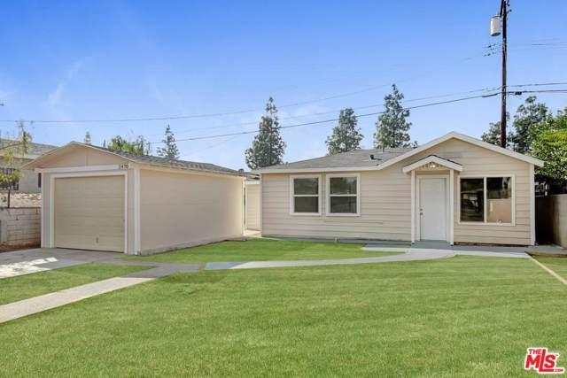 2470 Genevieve Street, San Bernardino (City), CA 92405 (MLS #19530756) :: Deirdre Coit and Associates