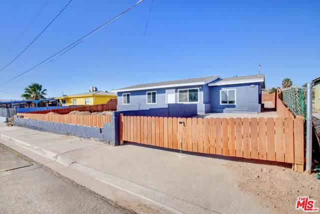 1434 Mesa Drive, Barstow, CA 92311 (MLS #19530768) :: Deirdre Coit and Associates