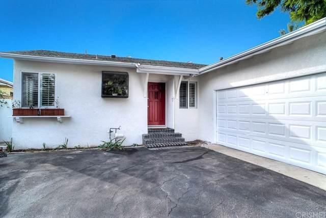 18628 Lemay Street, Reseda, CA 91335 (#SR19266670) :: Randy Plaice and Associates