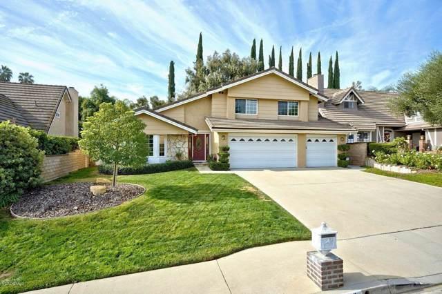 29140 Quail Run Drive, Agoura Hills, CA 91301 (#219013880) :: Lydia Gable Realty Group