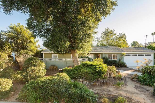 658 Calle Clavel, Thousand Oaks, CA 91360 (#219013892) :: The Pratt Group
