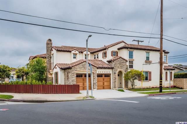 8300 Saran Drive, Playa Del Rey, CA 90293 (#319004603) :: Randy Plaice and Associates