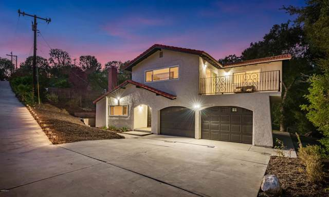 5712 Fairview Place, Agoura Hills, CA 91301 (#219013893) :: Lydia Gable Realty Group