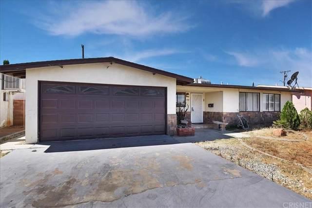 1708 E Avenue Q6, Palmdale, CA 93550 (#SR19267477) :: TruLine Realty