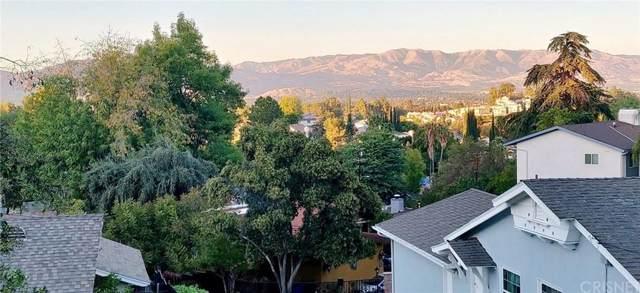 22298 Cass Avenue, Woodland Hills, CA 91364 (#SR19267551) :: The Pratt Group