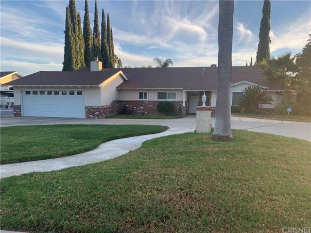 17548 Donmetz Street, Granada Hills, CA 91344 (#SR19267526) :: Lydia Gable Realty Group