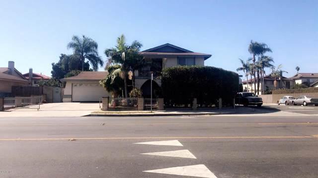 2115 N H Street, Oxnard, CA 93036 (#219013906) :: The Fineman Suarez Team