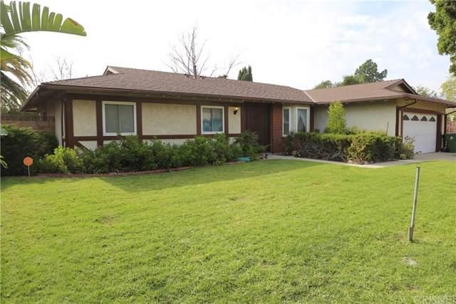13827 Fenton Avenue, Sylmar, CA 91342 (#SR19267658) :: The Agency