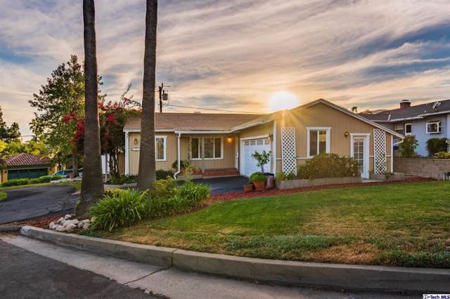 4431 Briggs Avenue, Montrose, CA 91020 (#319004580) :: The Pratt Group
